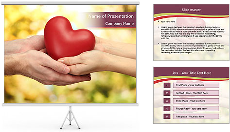 0000084682 PowerPoint Template