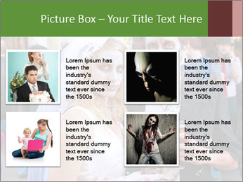 0000084683 PowerPoint Template - Slide 14