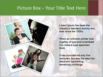 0000084683 PowerPoint Templates - Slide 23