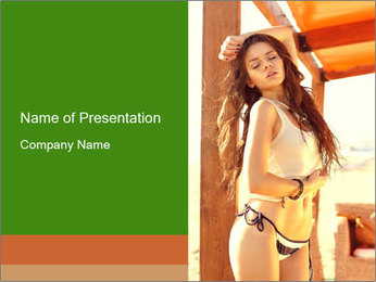0000084685 PowerPoint Templates - Slide 1