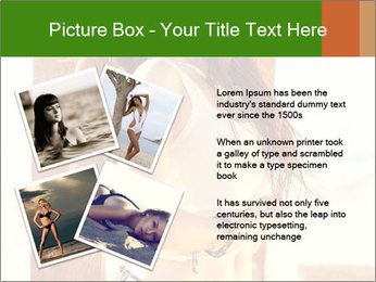0000084685 PowerPoint Templates - Slide 23
