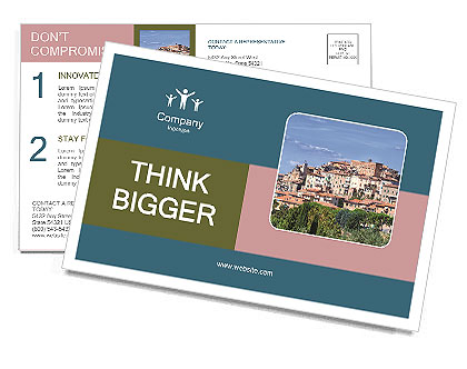 0000084687 Postcard Templates