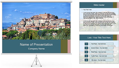 0000084687 PowerPoint Template