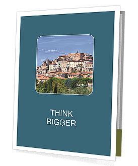 0000084687 Presentation Folder