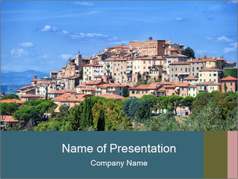 0000084687 PowerPoint Template - Slide 1
