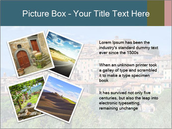 0000084687 PowerPoint Template - Slide 23