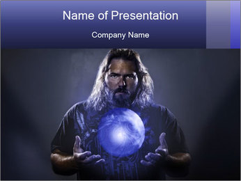 0000084689 PowerPoint Template - Slide 1