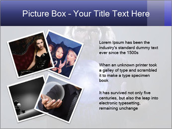 0000084689 PowerPoint Template - Slide 23