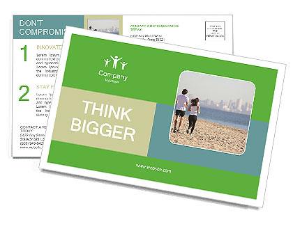 0000084690 Postcard Template