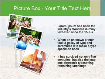 0000084690 PowerPoint Template - Slide 17