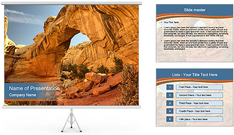 0000084691 PowerPoint Template