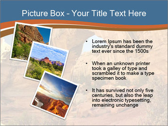 0000084691 PowerPoint Template - Slide 17