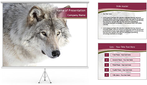 0000084696 PowerPoint Template