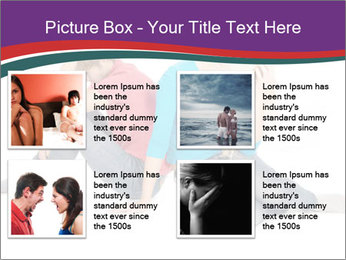 0000084697 PowerPoint Templates - Slide 14