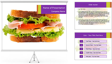 0000084698 PowerPoint Template