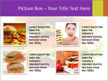 0000084698 PowerPoint Template - Slide 14
