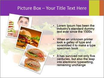 0000084698 PowerPoint Template - Slide 17
