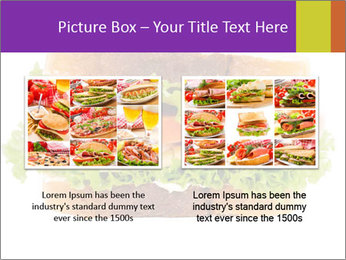 0000084698 PowerPoint Template - Slide 18