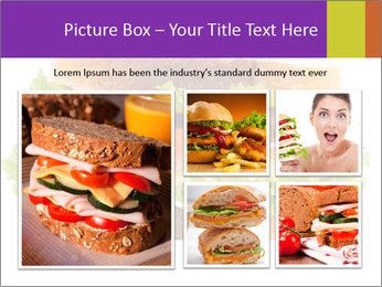 0000084698 PowerPoint Template - Slide 19