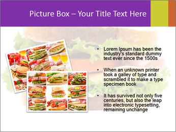 0000084698 PowerPoint Templates - Slide 20