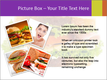 0000084698 PowerPoint Templates - Slide 23