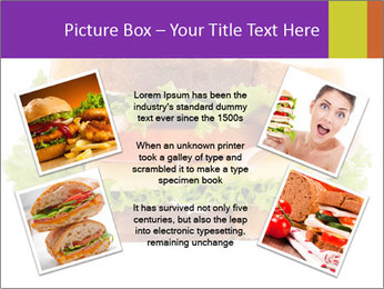 0000084698 PowerPoint Template - Slide 24
