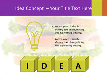 0000084698 PowerPoint Template - Slide 80