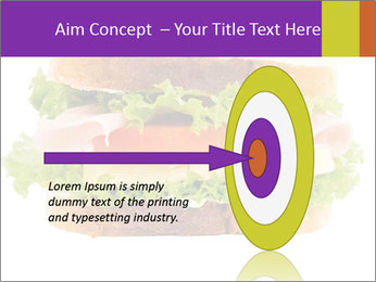 0000084698 PowerPoint Template - Slide 83