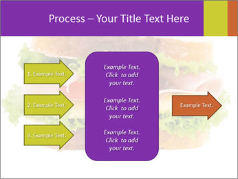 0000084698 PowerPoint Template - Slide 85