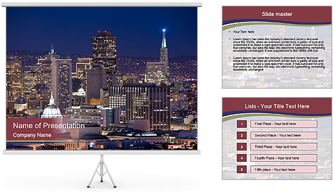 0000084699 PowerPoint Template