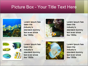 0000084701 PowerPoint Templates - Slide 14