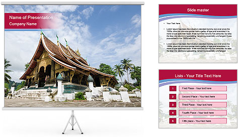 0000084702 PowerPoint Template
