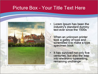 0000084702 PowerPoint Template - Slide 13