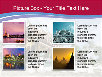 0000084702 PowerPoint Template - Slide 14
