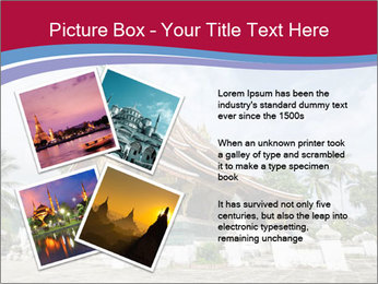 0000084702 PowerPoint Template - Slide 23