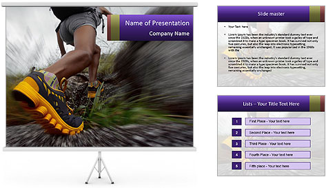 0000084703 PowerPoint Template