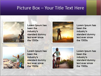0000084703 PowerPoint Templates - Slide 14