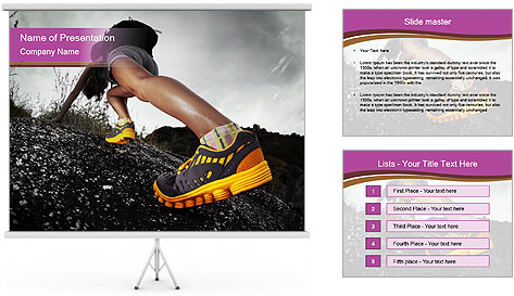 0000084705 PowerPoint Template