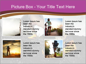 0000084705 PowerPoint Template - Slide 14