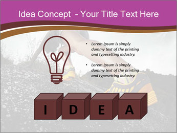 0000084705 PowerPoint Template - Slide 80