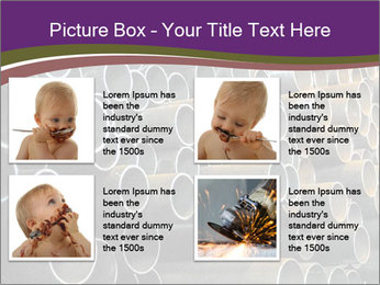 0000084706 PowerPoint Template - Slide 14