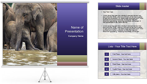 0000084707 PowerPoint Template