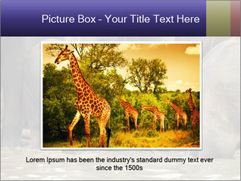0000084707 PowerPoint Template - Slide 16