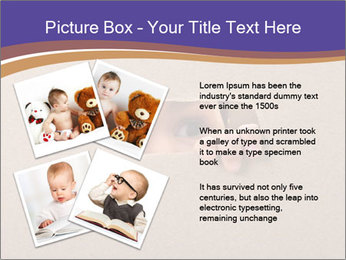 0000084714 PowerPoint Templates - Slide 23
