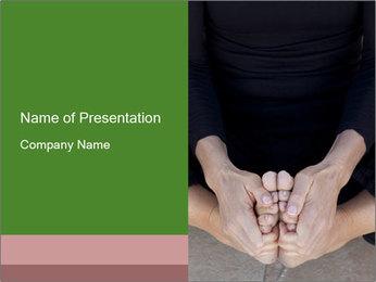 0000084715 PowerPoint Templates - Slide 1