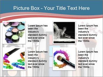 0000084716 PowerPoint Template - Slide 14