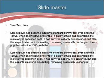 0000084716 PowerPoint Template - Slide 2