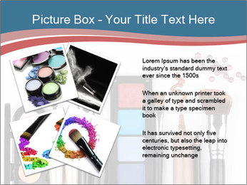 0000084716 PowerPoint Templates - Slide 23