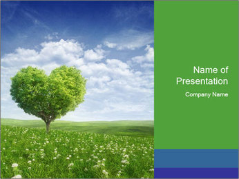 0000084717 PowerPoint Template - Slide 1