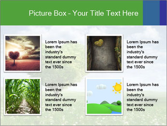 0000084717 PowerPoint Template - Slide 14